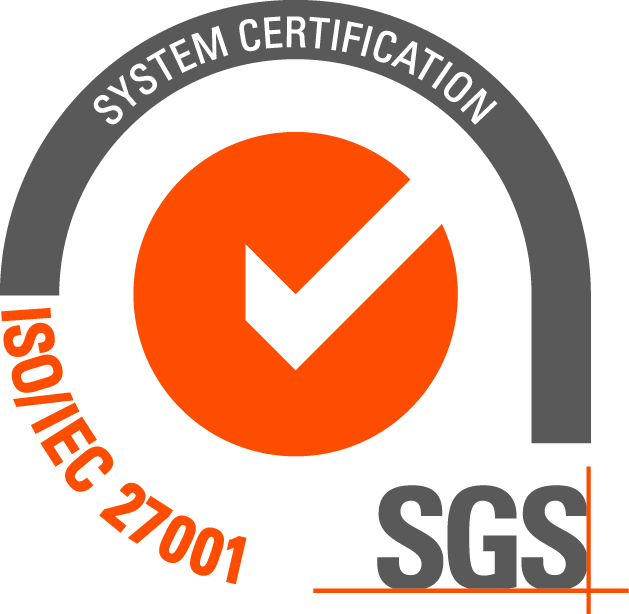 SGS ISO-IEC 27001 TCL HR
